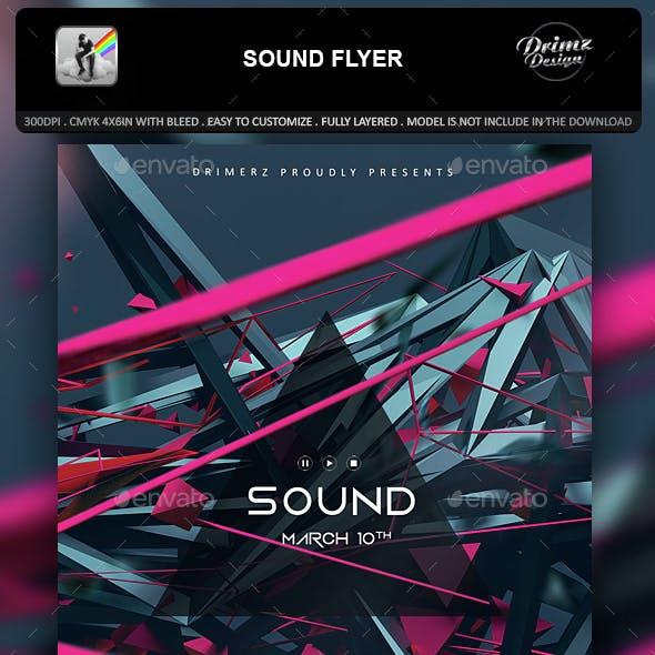 Sound Flyer