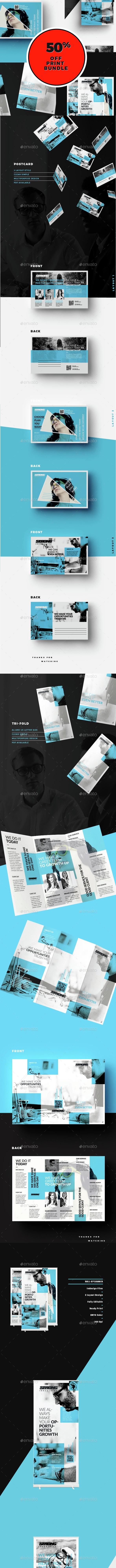 Print Bunde - Corporate Brochures