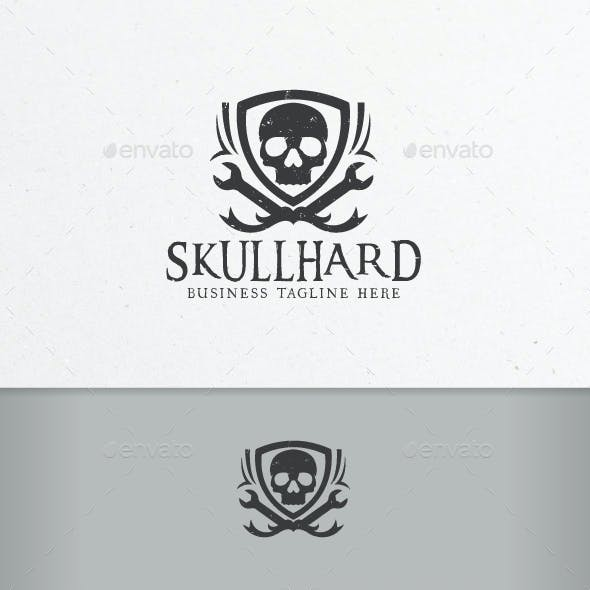 Skull Hard - Racing Team