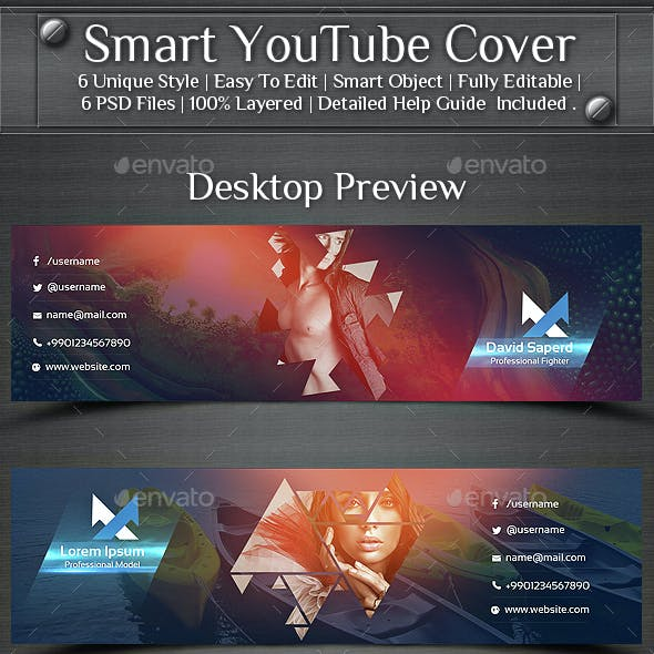 Smart YouTube Cover