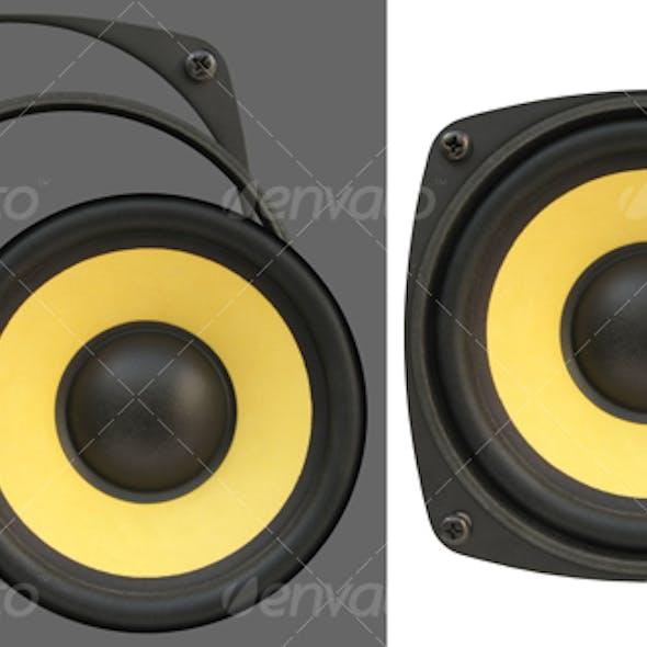 Loudspeaker 03