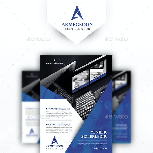 Corporate Business Bundle Templates