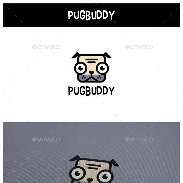 PugBuddy Logo