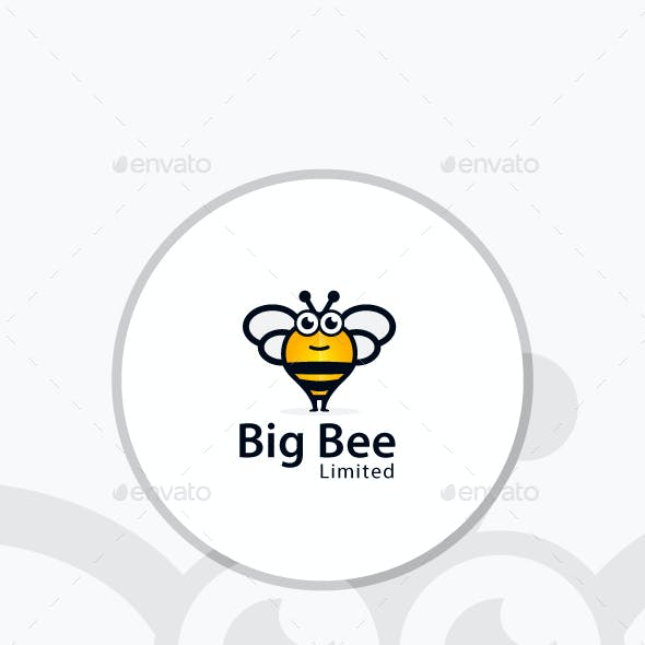 Big Bee Logo