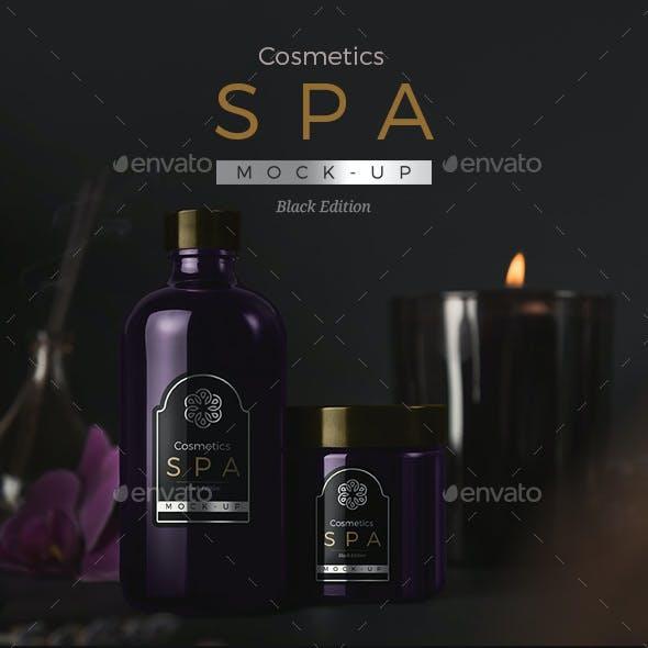 SPA Cosmetics Mock-Up V.2