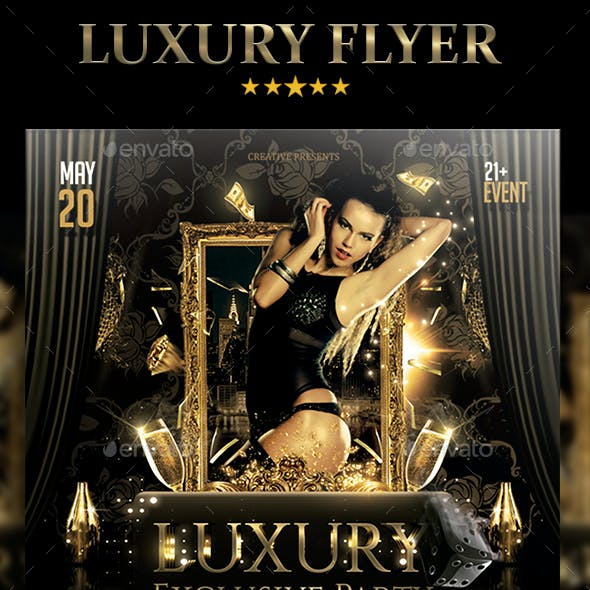 Luxury Flyer
