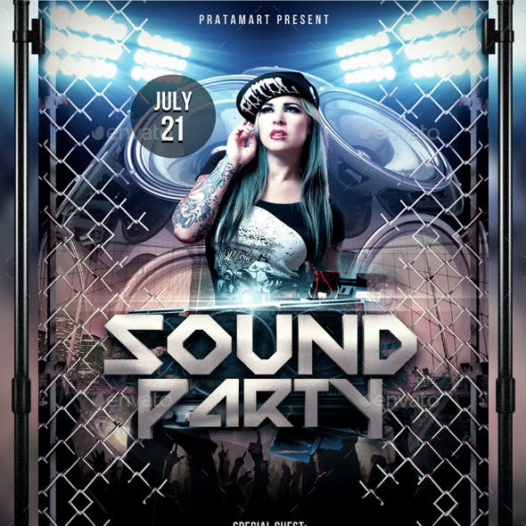 Sound Party
