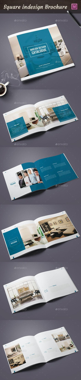 Square Portfolio Catalogue - Catalogs Brochures