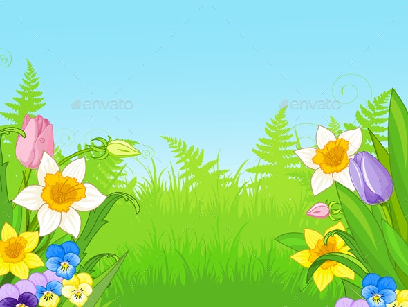 Wildflowers - Flowers & Plants Nature