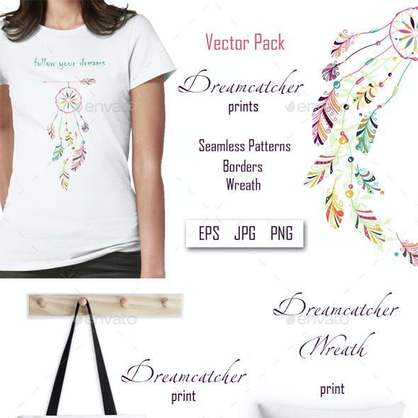 Dreamcatcher Collection