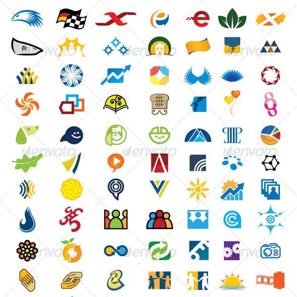 84 Icons
