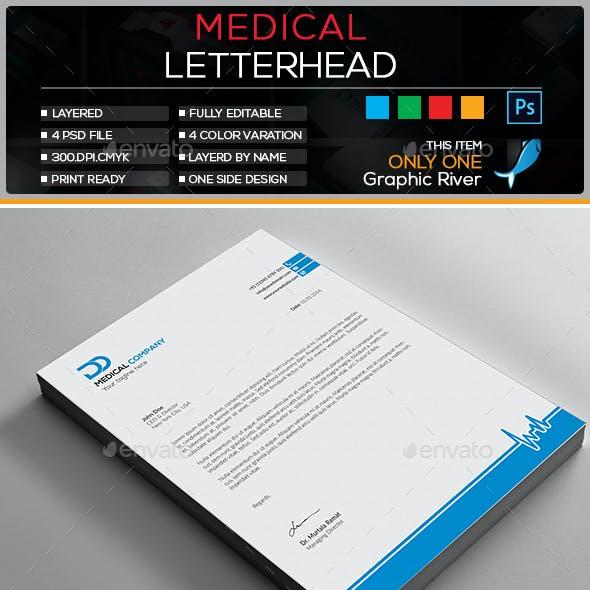 Medical Letterhead