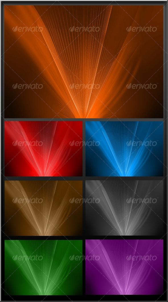 Lightburst background - Miscellaneous Backgrounds