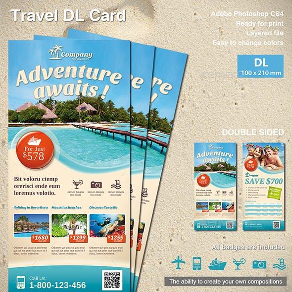 Travel DL Flyer