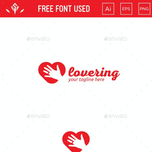 Love Ring Logo