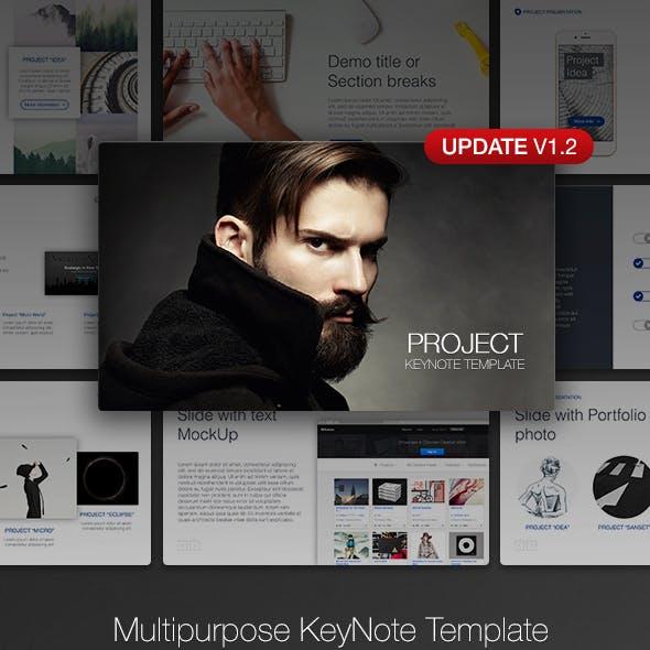 Project KeyNote