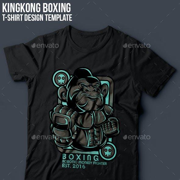Kingkong Boxing