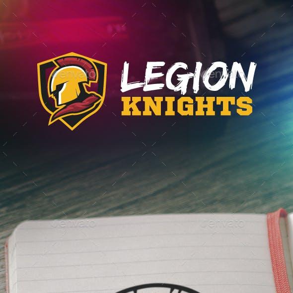Legion Knights Logo