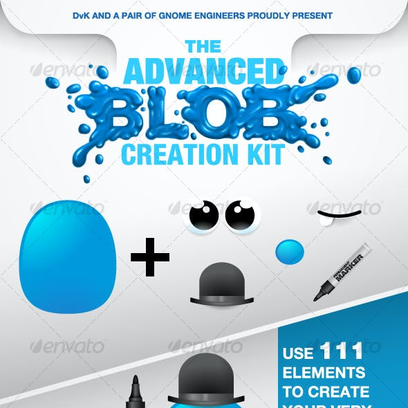 Advanced Blob Creation Kit