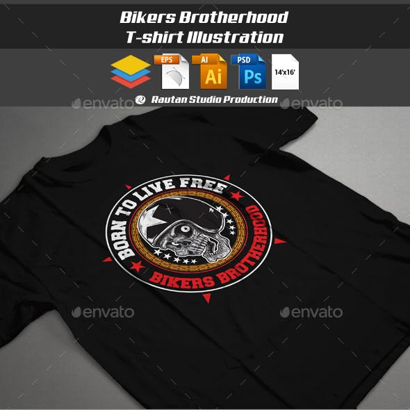 Bikers Brotherhood