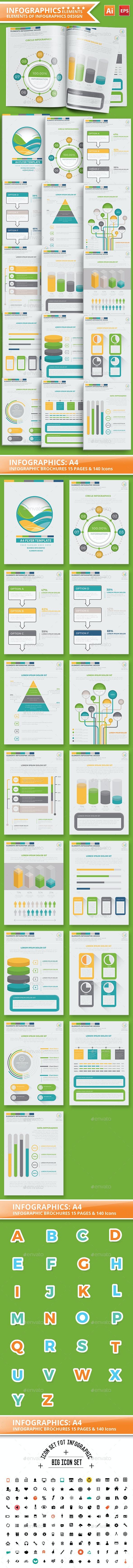Elements Of Infographics Design - Infographics