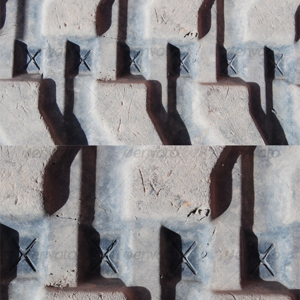 Texture tire profile - Miscellaneous Textures