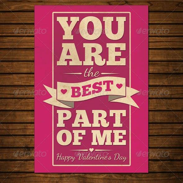 Valentine's Day Cards v2