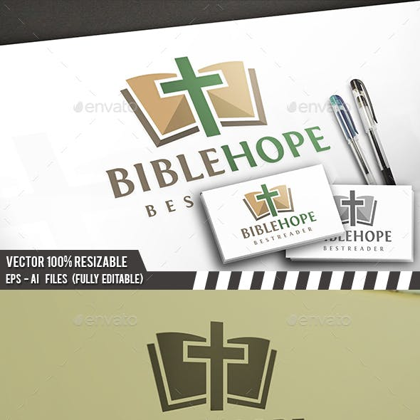 Bible Church Logo