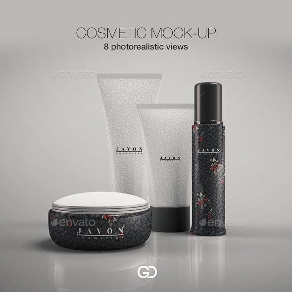 Cosmetic Mock-up