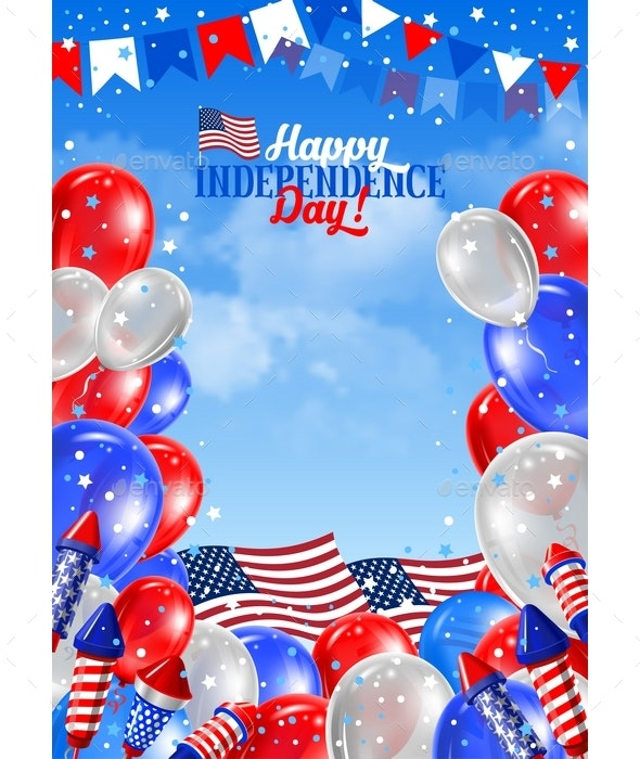 Independence Day - Miscellaneous Seasons/Holidays