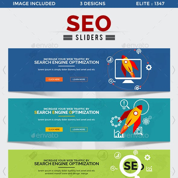 SEO Sliders