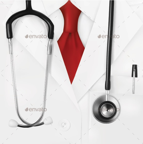 Medical Background - Health/Medicine Conceptual