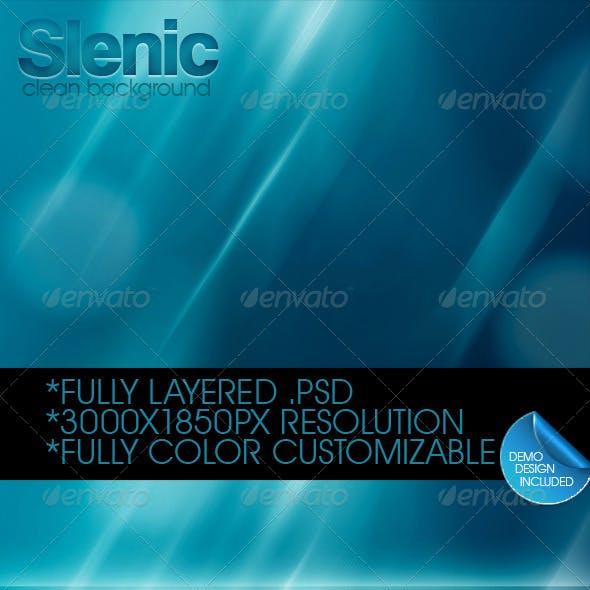 Slenic - Web background 2.0