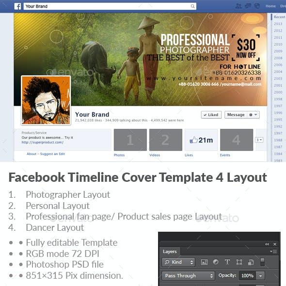 Facebook Timelines
