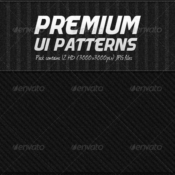 12 Premium Patterns