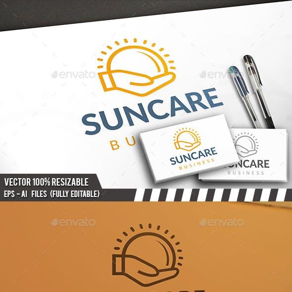 Sun Care Logo