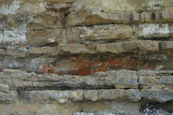 Texture stone layers - Stone Textures