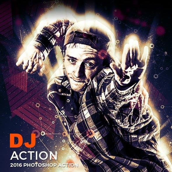 DJ Action