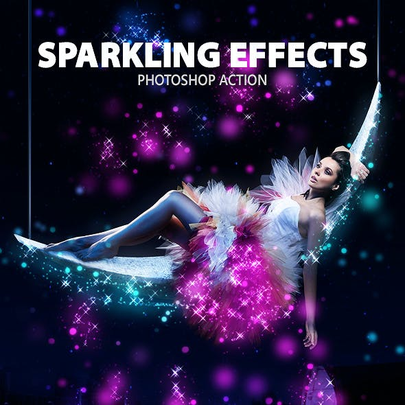 Sparkling Effects