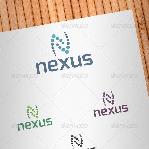 Nexus Logo Template