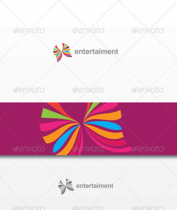 Entertaiment - Animals Logo Templates