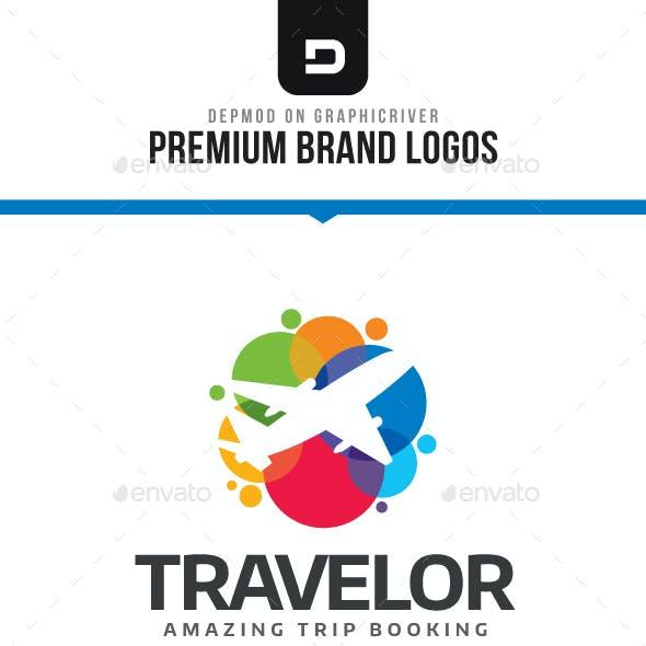 Travelor Logo