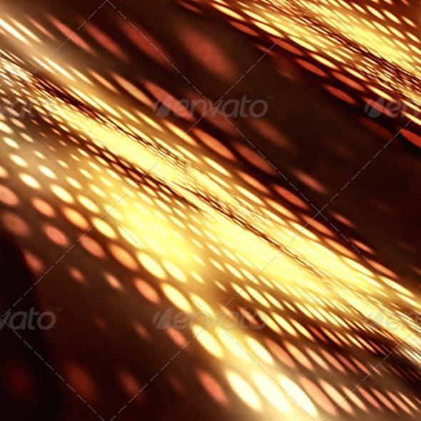Blurred Light