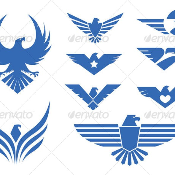 Eagles design