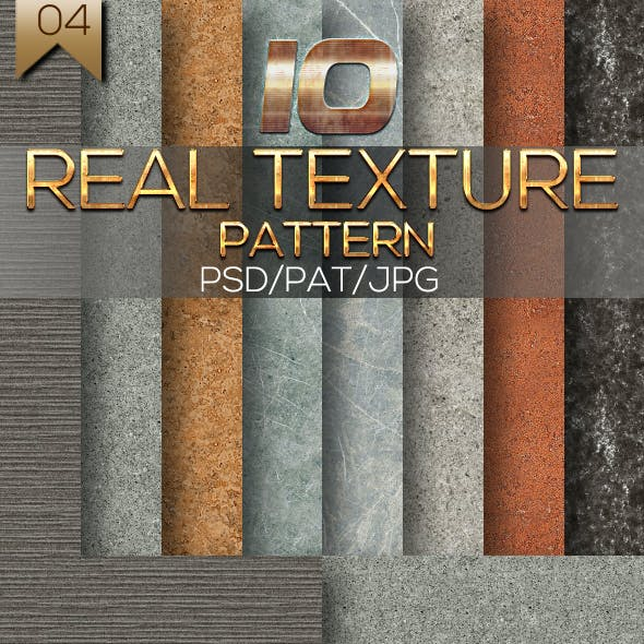 10 Pattern Vol 004