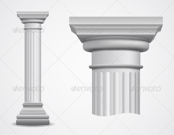 Ancie - Buildings Objects