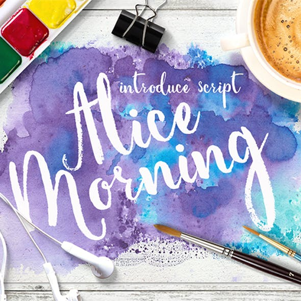 Alice Morning