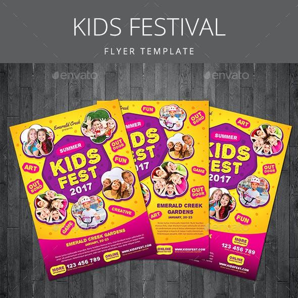 Kids Festival