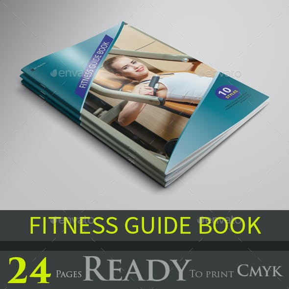 Fitness Brochure 2016