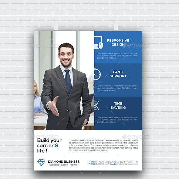 Shade Business Flyer Bundle